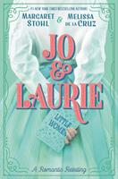 Jo & Laurie 1984812017 Book Cover