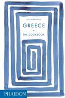 Greece: The Cookbook 0714873802 Book Cover