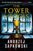 The Tower of Fools 0316705357 Book Cover