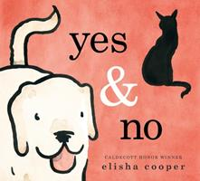 Yes & No 1250257336 Book Cover