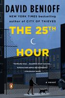 The 25th Hour 0452282950 Book Cover