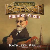 Sigmund Freud Lib/E 109408929X Book Cover