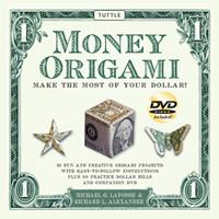 Money Origami: Make the Most of Your Dollar! 0804840261 Book Cover