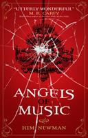 Angels of Music 1781165688 Book Cover
