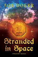 Stranded in Space (The Enchanted Coin, Book 4) 1590954181 Book Cover