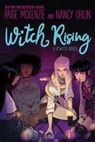 Witch Rising 0759557691 Book Cover