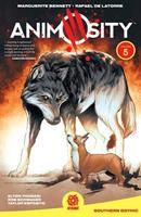 Animosity Vol 5 1949028364 Book Cover