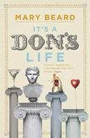 It's a Don's Life 1846682517 Book Cover