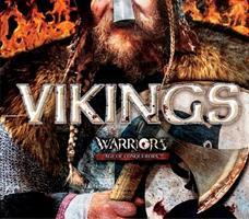 Vikings 1847327117 Book Cover