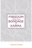 Freedom From the Bondage of Karma 0893890316 Book Cover
