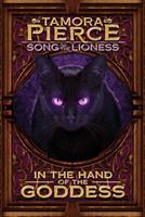 In the Hand of the Goddess 0689878567 Book Cover