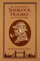 The Adventures of Sherlock Holmes and Other Stories 1607102110 Book Cover
