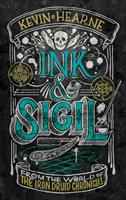Ink & Sigil 1984821253 Book Cover