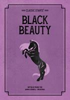 Classic Starts(r) Black Beauty 1454937955 Book Cover