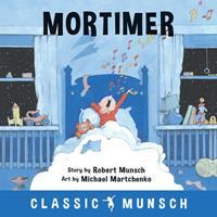 Mortimer Book Cover