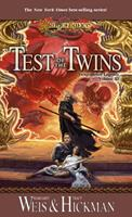 Test of the Twins 0880382678 Book Cover
