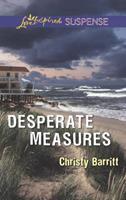 Desperate Measures 0373446209 Book Cover