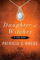 Daughter of Witches 0441138942 Book Cover