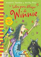 Libro para dibujar de Winnie (actividades) 6077352950 Book Cover