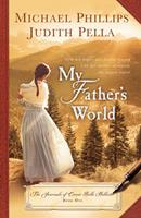 My Father's World 1598566636 Book Cover