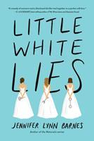 Little White Lies 1368014135 Book Cover