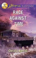 Race Against Time 0373675070 Book Cover