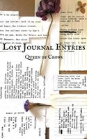 Lost Journal Entries 0578961512 Book Cover
