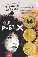 The Poet X 0062662813 Book Cover