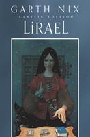Lirael 0060005424 Book Cover