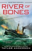 River of Bones 0399587527 Book Cover