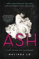 Ash 031604010X Book Cover