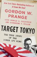 Target Tokyo: The Story of the Sorge Spy Ring 0070506787 Book Cover