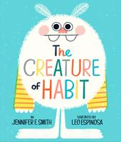 The Creature of Habit 0593173058 Book Cover