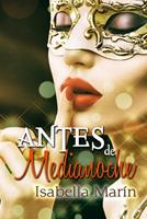 Antes de Medianoche 1530079691 Book Cover