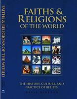 Faiths and Religions of the World 1592238491 Book Cover