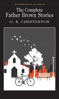 The Complete Father Brown Stories 0141193859 Book Cover