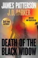 Death of the Black Widow 153875309X Book Cover