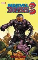 Marvel Zombies 3 1302922645 Book Cover