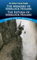 The Memoirs of Sherlock Holmes 0895773201 Book Cover
