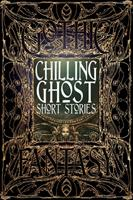 Chilling Ghost Short Stories 1783613750 Book Cover