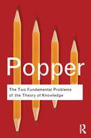Two Fundamental Problems of Knowledge 0415610222 Book Cover
