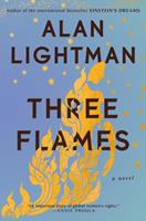 Three Flames 1640092285 Book Cover
