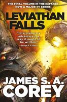 Leviathan Falls 0316332917 Book Cover