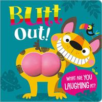 Butt Out! 1788439872 Book Cover