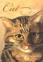 A Cat Blessing 1883211468 Book Cover