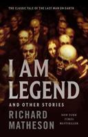 I Am Legend 1250242754 Book Cover