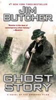 Ghost Story 045146379X Book Cover