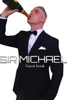 Sir Michael Guest Book 0464045320 Book Cover