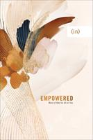Empowered: More of Him for All of You 0800738160 Book Cover