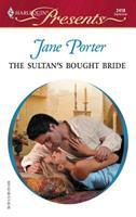 The Sultan's Bought Bride 037312418X Book Cover